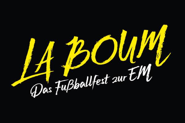 La Boum, Halle 45