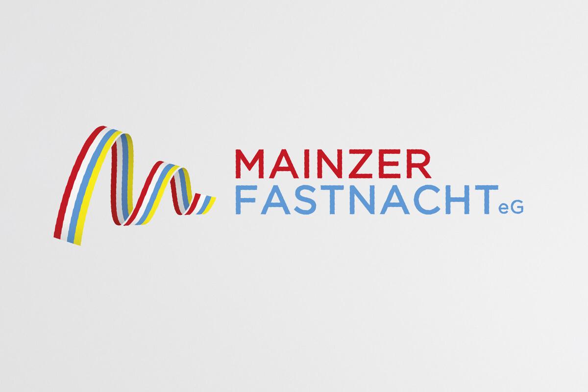 Logoentwicklung für die Mainzer Fastnacht