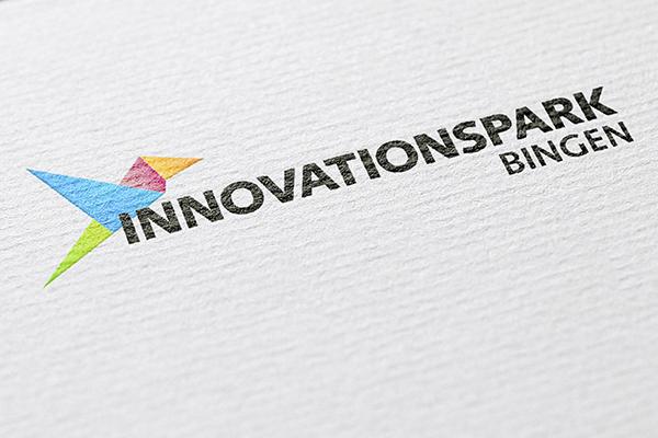 Corporate Identity für Innovationspark
