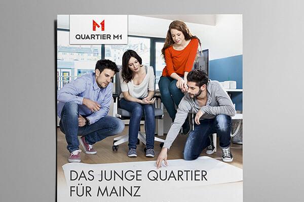 Kampagne für neues Mainzer Wohn- und Büroviertel