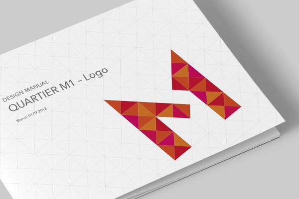 Markenentwicklung für neues Mainzer Quartier M1