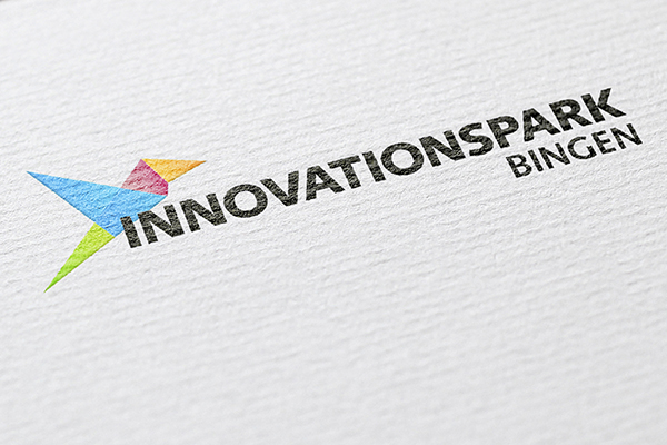 Corporate Identity für Innovationspark